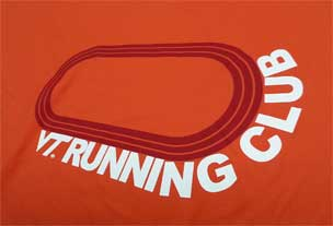 Virginia Tech Running Club