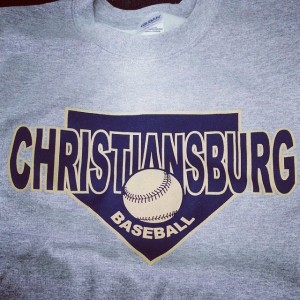 Christiansburg Baseball
