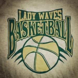 Lady Waves Basketball