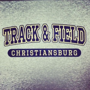 Christiansburg Track and Field