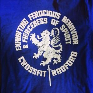 Crossfit Radford