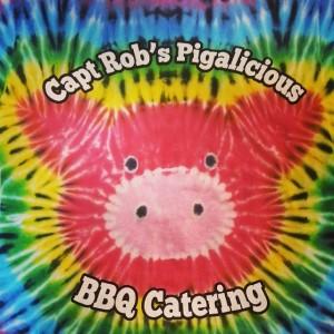 Capt Rob's BBQ
