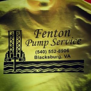 Fenton Pump Service