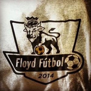 Floyd Futbol