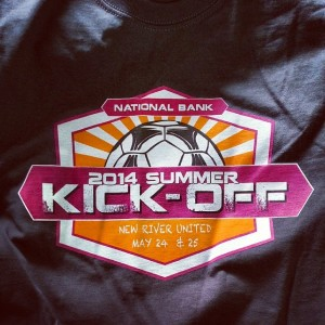 2014 Summer Kick-off