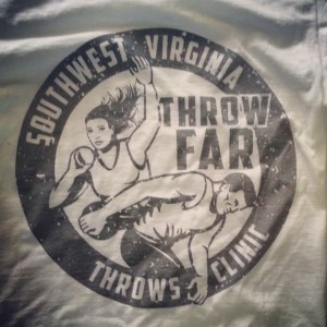 Southwest Virginia Throws Clinic