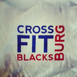 Crossfit Blacksburg – Freedom Editon