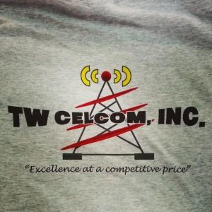 TW Celcom Inc