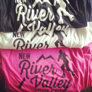 New River Valley Roller Girls