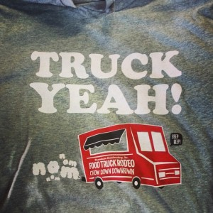 Truck Yeah! Downtown Christiansburg Inc Food Truck Rodeo