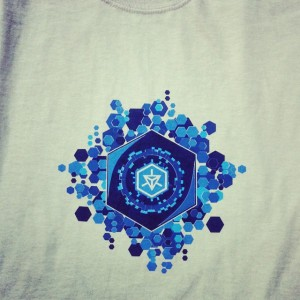 Protect, Defend, Play. Ingress tshirts