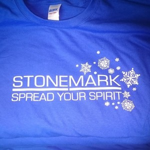 Stonemark – Show Your Spirit