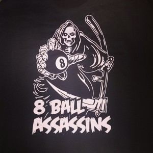 8 Ball Assassins