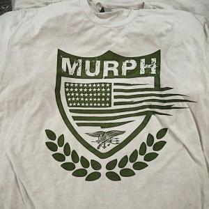 Crossfit Radford Murph