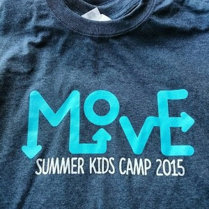 Northstar Church – Summer Kids Camp 2015 #summercamp #northstarchurch #campshirts