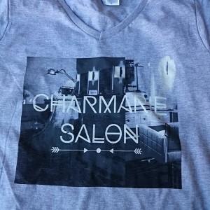 Charmarie Salon