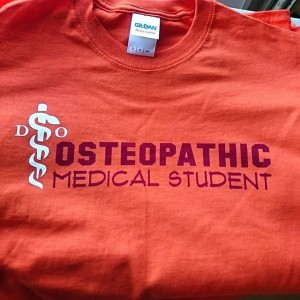 SOMA – Student Osteopathic Medical Association