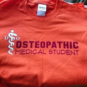 SOMA – Student Osteopathic Medical Association