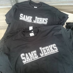 Same Jerks