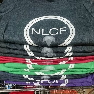 New Life Christian Fellowship #screenprinting