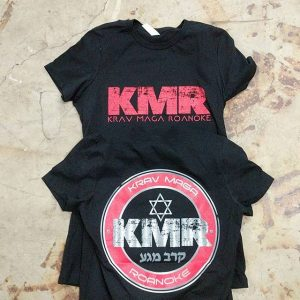 Krav Maga Roanoke #screenprinting #roanokeva #kravmaga